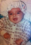 First PND Child-n