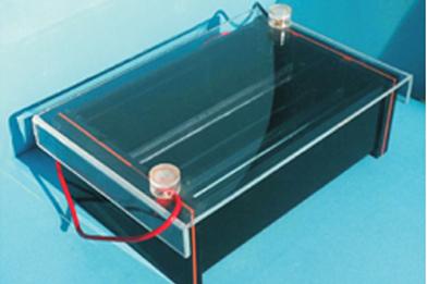 GTI-Protein Electrophoresis Tank