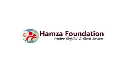 Hamza Foundation Peshawar